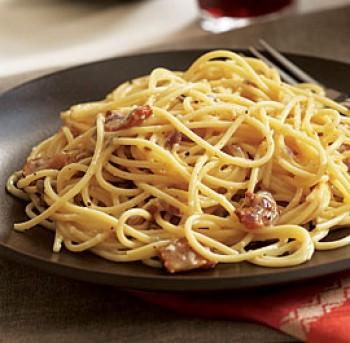 Спагетти Наполитано