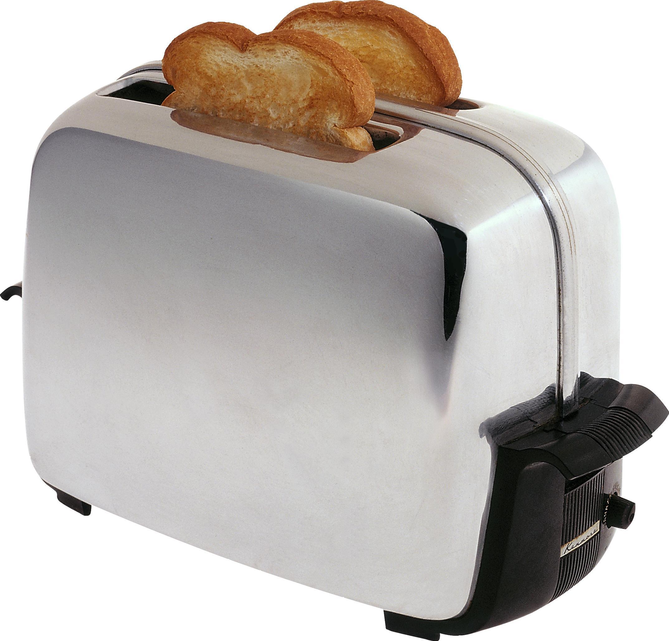 Для чего необходим тостер?