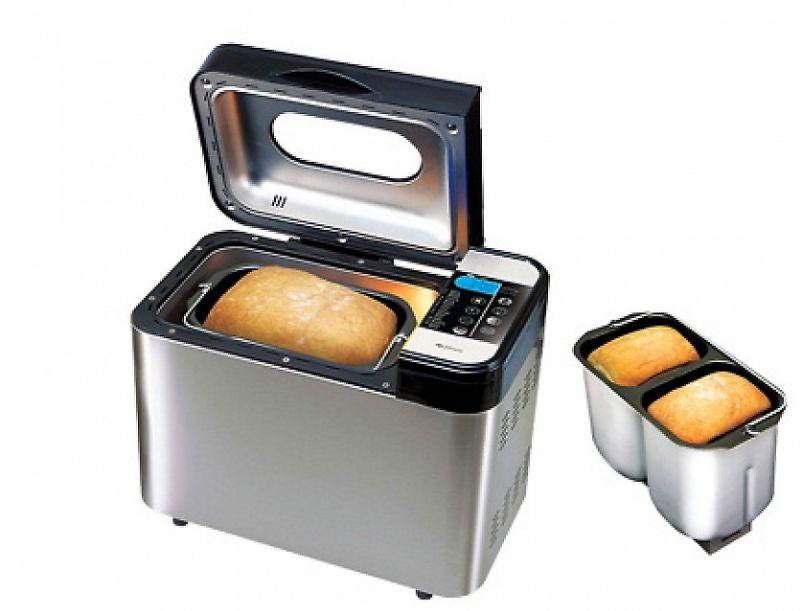 Для чего нужна хлебопечка?