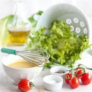 Рецепт приготовления оригинальных заправок для салатов