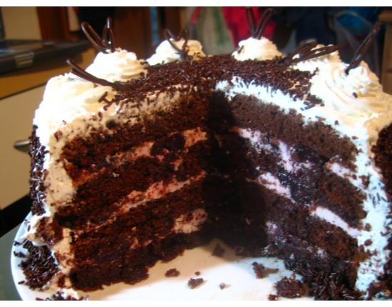 Торт орные принц фото рецепт