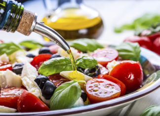 Итальянская диета