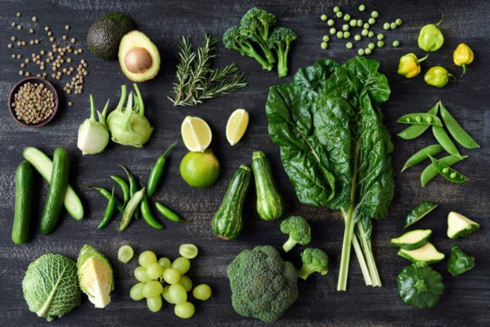 Растительная диета и микробиом кишечника