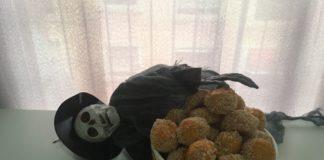 Испанское печенье Панейетс