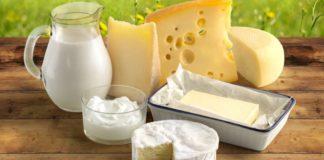 Молочные продукты: тонкости выбора мороженого, сливочного масла и йогуртов