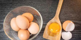 В чём польза яиц?