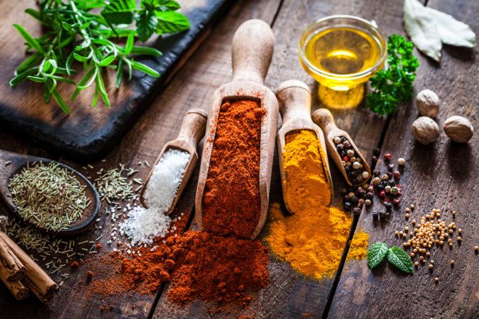 Какую специю или смесь специй стоит покупать? Что советуют профессиональные повара