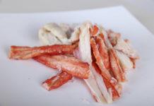 Плюсы и минусы крабового мяса