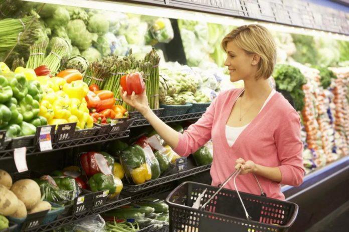 Как правильно выбирать продукты в супермаркетах?